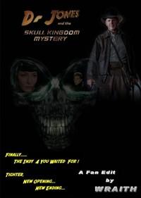 Dr. Jones and the Skull Kingdom Mystery