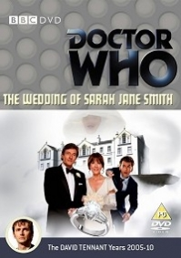 Doctor Who - The Wedding of Sarah Jane Smith