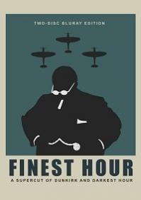 Finest Hour: A Supercut of Dunkirk and Darkest Hour