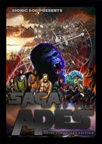 Saga Of The Apes