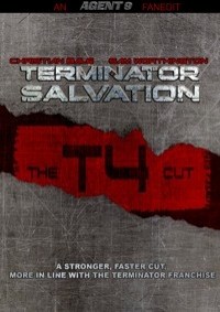 Terminator Salvation: The T4 Cut