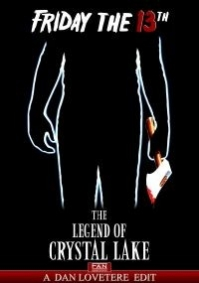 Friday The 13th: The Legend Of Crystal Lake