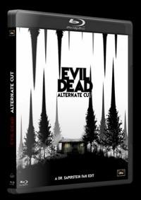 Evil Dead: Alternate Cut