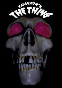 Tranzor's The Thing – Late Night TV Edit