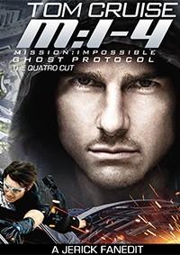 Mission Impossible: Ghost Protocol - The Quatro Cut