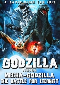 Godzilla Vs. Mechagodzilla: Battle For Eternity