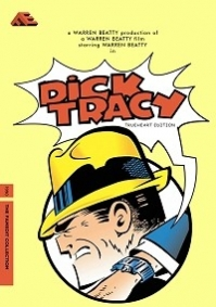 Dick Tracy: Trueheart Edition