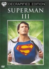 Superman III - Dangermouse Cut