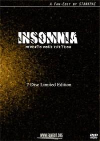 Insomnia [Memento Mori Edition]