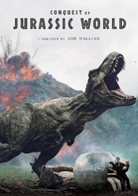 Conquest of Jurassic World