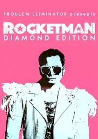 Rocketman: Diamond Edition