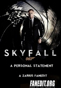 Skyfall: A Personal Statement