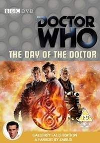 Doctor Who - The Day of the Doctor: Gallifrey Falls