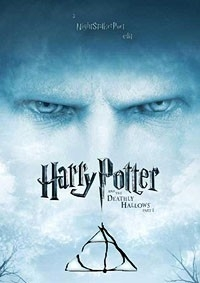 Harry Potter and the Deathly Hallows, Part 1 – NSP'd