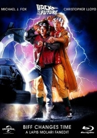 Back to the Future 2: Biff Changes Time