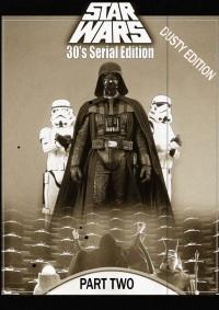 Star Wars 30's Silent Edition Part 2 - Dusty Version