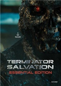 Terminator Salvation: The Essential Edition