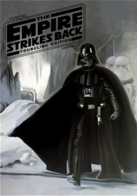 Star Wars: Episode V - The Empire Strikes Back (Youngling Edition)