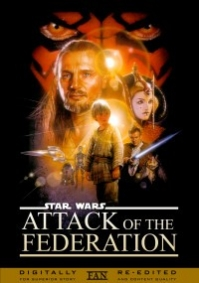 Star Wars - Episode I: Attack of the Federation