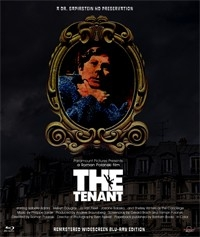 Tenant, The (Special Edition Blu-ray)