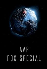 AvP - Fox Special