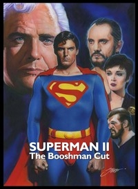 Superman 2: The Booshman Cut