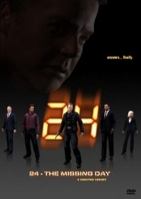 24 The Missing Day