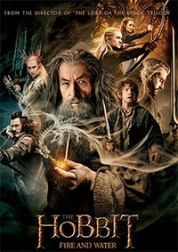 Hobbit: Fire and Water, The