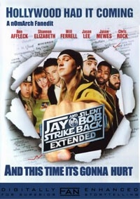 Jay and Silent Bob Strike Back Harder