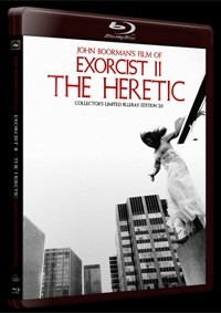 Exorcist 2: The Heretic (Special Edition)