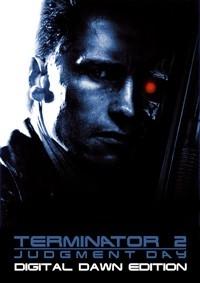 Terminator 2: Judgement Day - Digital Dawn Edition
