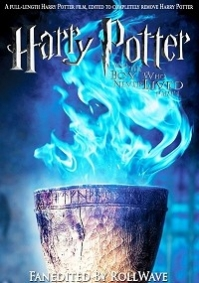 Harry Potter and the Boy Who Never Lived: Part 1