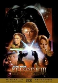 Star Wars - Episode III: Fall of the Republic