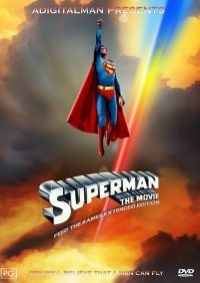 "Superman: The Movie ""Feed The Babies"" Extended Edition"
