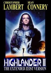 Highlander II – The Quickening – The Extended Zeist Version