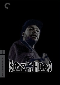DF018: Boyz N The Hood: Criterion Collection