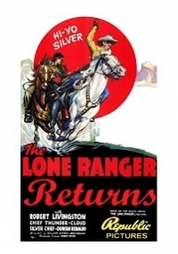 Lone Ranger Returns, The