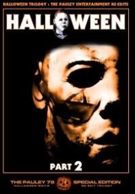 Halloween Trilogy Part 2: Halloween 2