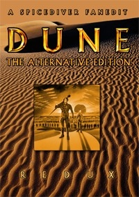 Dune: The Alternative Edition Redux
