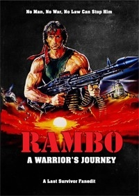 Rambo - A Warrior's Journey