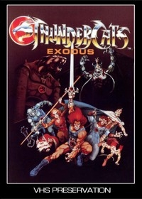 Thundercats Exodus
