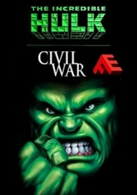 Incredible Hulk: Civil War
