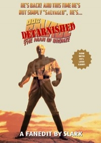 Doc Savage: The Man of Bronze – Detarnished!