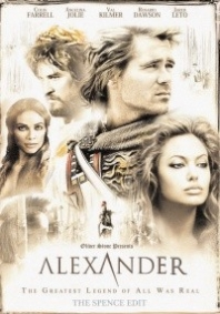 Alexander – The Spence Edit