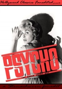 Psycho – The Roger Ebert Cut