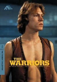 Warriors, The: Theatrical Cut Reconstruction (HD)