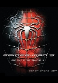 Spider-Man 3: Back And Black