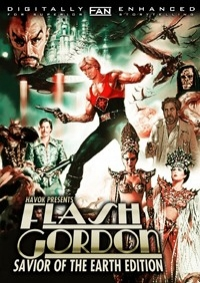 Flash Gordon – Savior of the Earth Edition