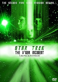 "Star Trek 1 ""The V'Ger Incident"""
