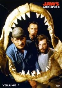 DF015: The Jaws Archives: Volume 1